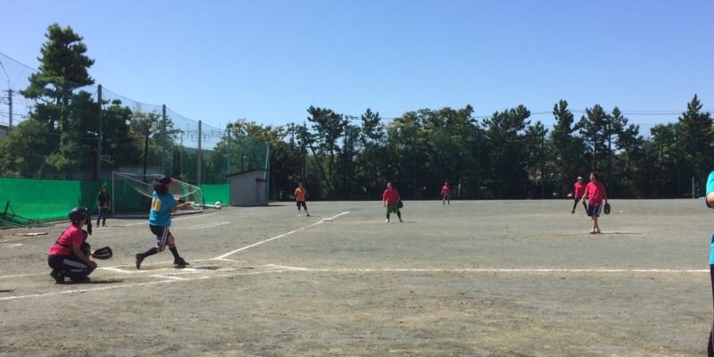 女子ソフトボール_171008_0016